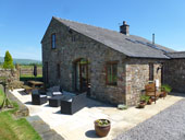Gallaber Farm - Holiday Cottage